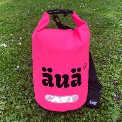 ÄUÄ Dry Bag 15L Pink