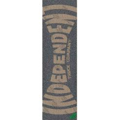 Mob Independent Span Clear Griptape Clear