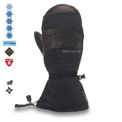 Dakine Excursion Gore-Tex Glove Mitt Black