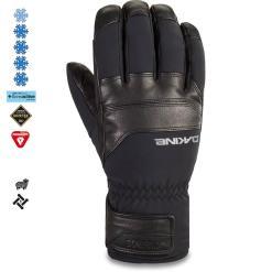 Daknie Excursion Gore-Tex Glove Black
