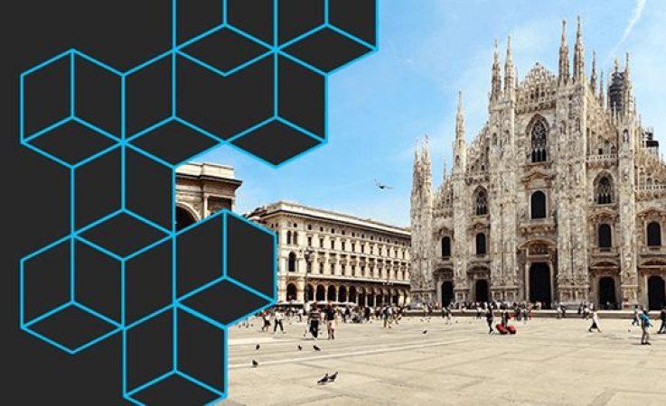 Pipeline presente alla tappa di Milano di Ignite – The Tour
