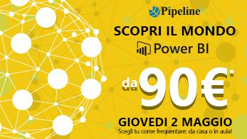 Pipeline Power BI