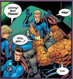 Fantastic Four #60, Page 2