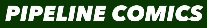 PipelineComics Logo