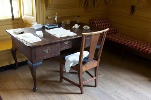 The platonic ideal editor's desk