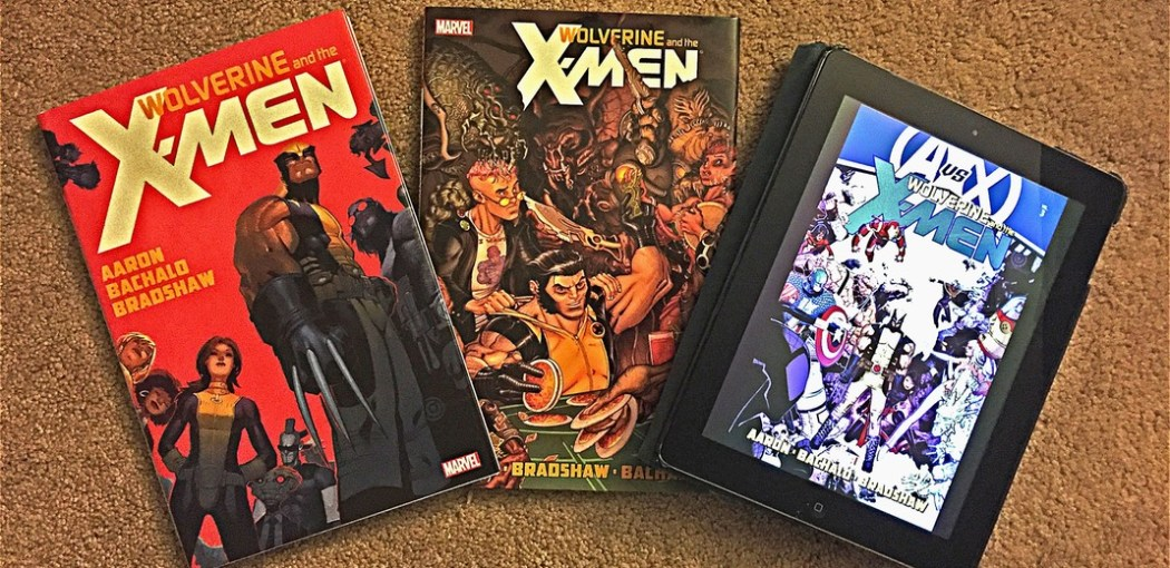 Hybrid Collector of Comics