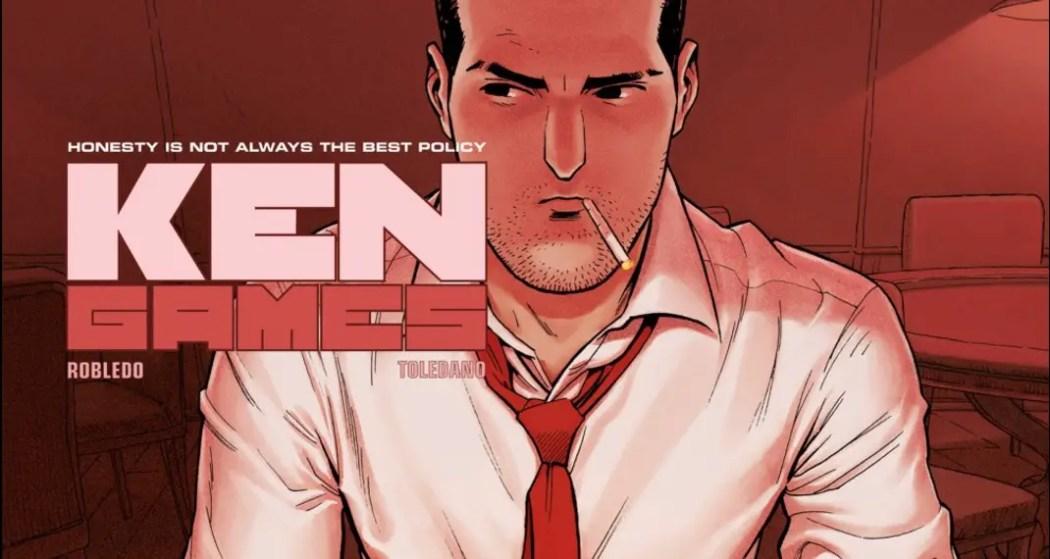 Ken Games v2 Paper