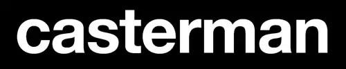Casterman BD logo