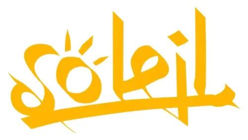 Soleil BD logo