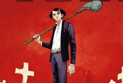 Stern volume 1 cover