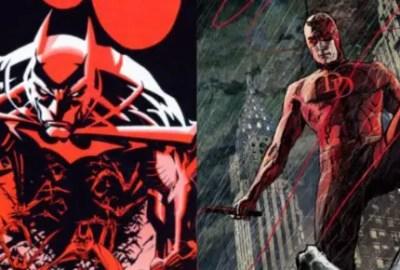 Batman Daredevil by Brubaker and Bendis?