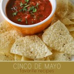 Cinco de Mayo favorite recipes