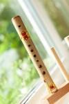 Extended sopranino pipe