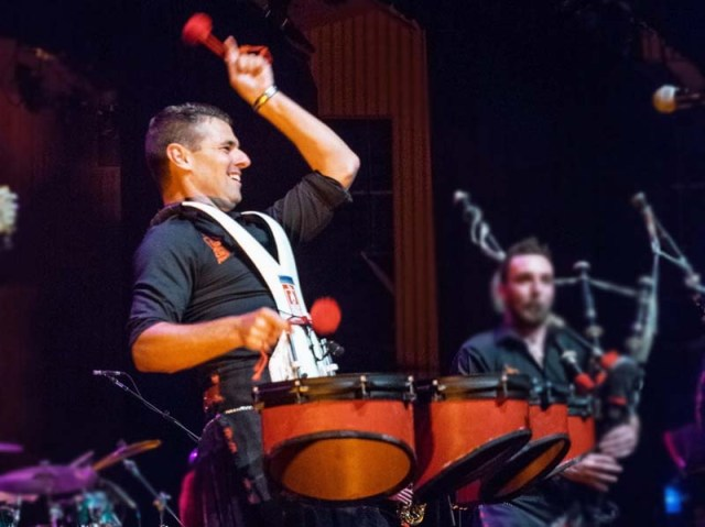 Tyler Fry: the pipes drums Interview – Part 5