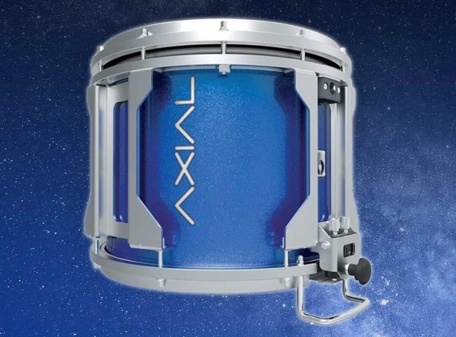 Glasgow Police first to harness British Drum Co. gear