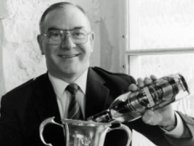 Hugh MacCallum: the pipes|drums Interview from the Archives – Part 2