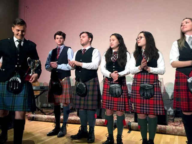Balmoral Classic opens entries to Under-22 pipers and drummers