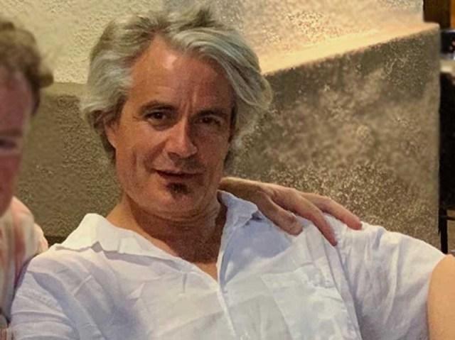 David Hester, 1962-2019