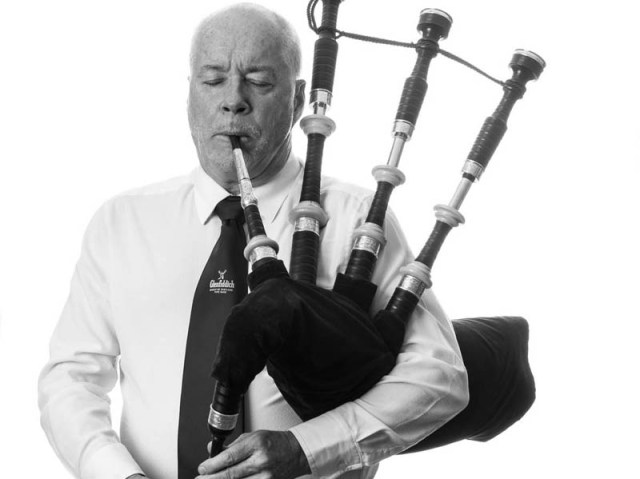 Jim McGillivray: the pipes|drums Interview II – Part 2
