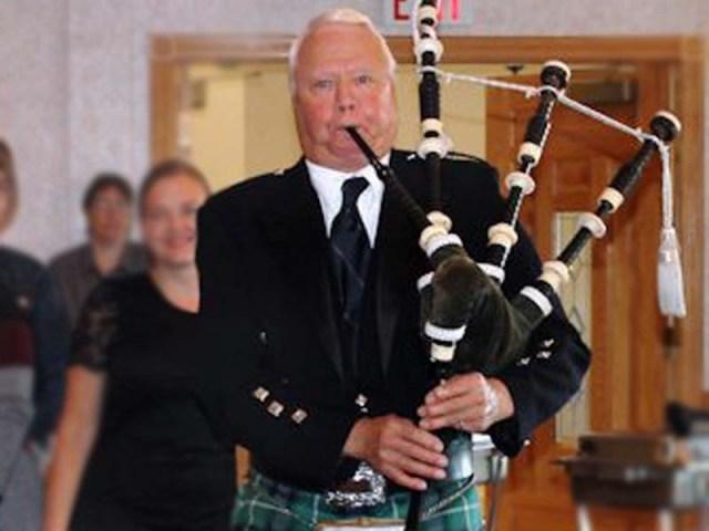 Bruce MacDonald, 1944-2020