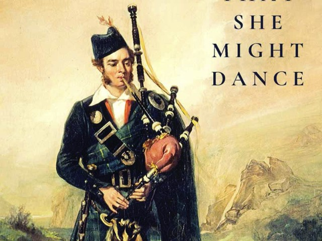 Second exclusive excerpt from 'I Piped, That She Might Dance, the Lost Journal of Angus MacKay, Piper to Queen Victoria'