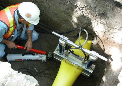 Pipeline Supplies – Pipeline Equipment – Pipe Fitters Tools