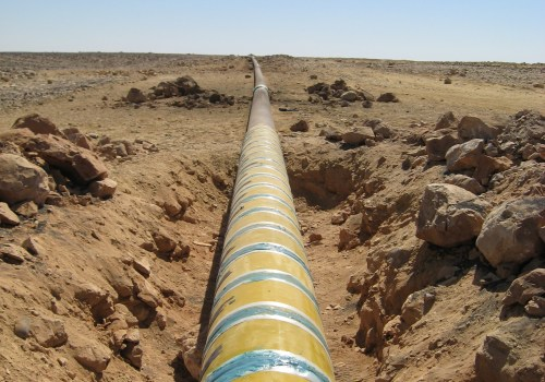 Pipeline Repair – Pipeline Replacement – Pipeline Tie-In