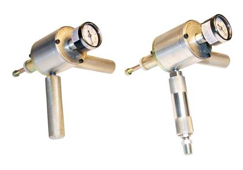Heat Exchanger Leak Testing Guns