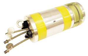Inline Isolation and Flange Tester