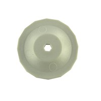 Labnet Knob (Push Button Lower Piece), All Volumes - Older Version (Labnet)