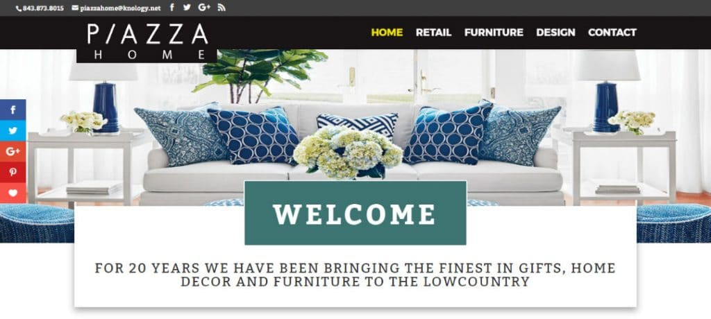 Piazza Home