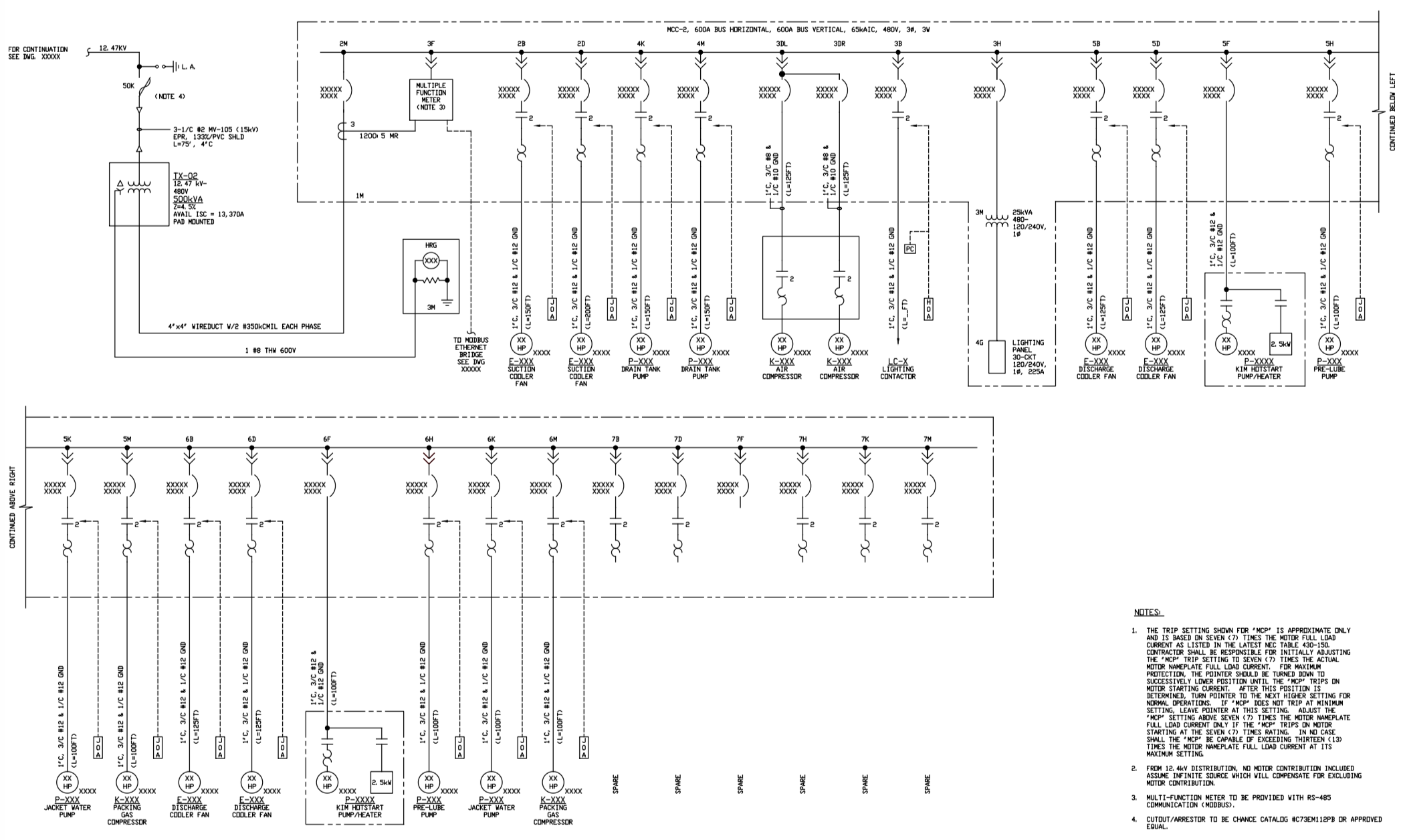 Piping And Instrumentation Diagram Legend Picture