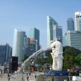 【シンガポール】SPG・マリオットのホテル一覧:カテゴリー、無料宿泊ポイント数、ラウンジ有無のまとめ