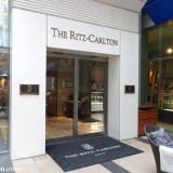 ザ・リッツ・カールトン東京:SPGアメックスとプラチナ特典でスイートにアップグレード!チェックインの様子をレポート!