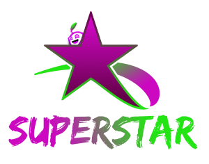 How to become a superstar? Piplum logo hiding behind a purple hall of fame star