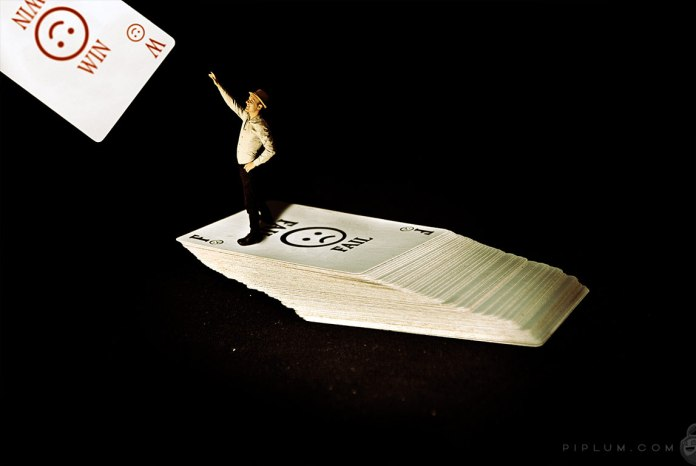 man-finally-picks-the-right-card-surreal-photography