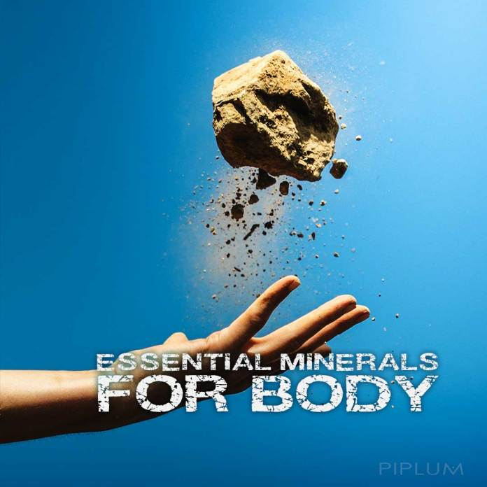 Essential-Minerals-For-Body.-Poster-Quote.