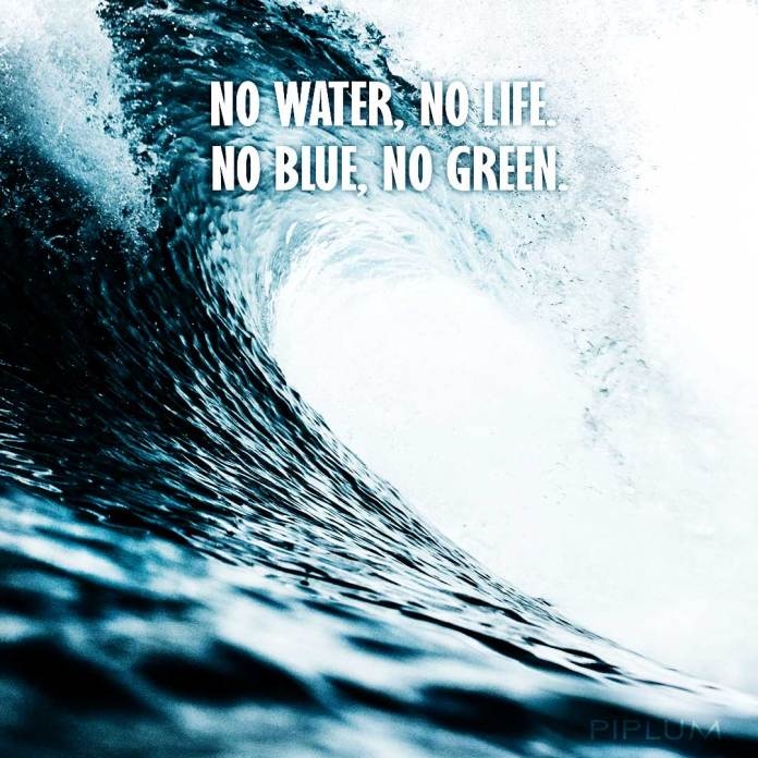 No-water-no-life-quote-inspirational-words-about-water-importance-wave-ocean
