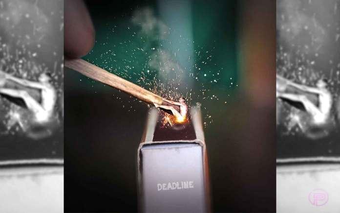 Deadline-surreal-photography-photomanipulation-art-amazing-quote