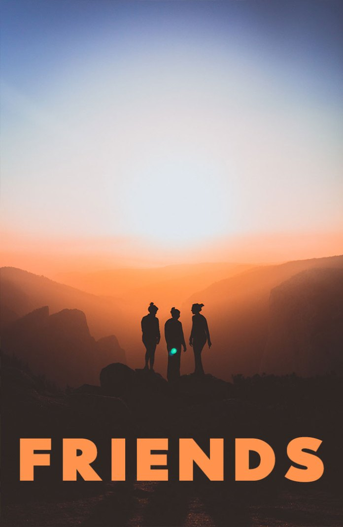 friends-quote-mountain-sunset-inspirational-motivational-travel-trip-journey-vacation-mountains-sunset