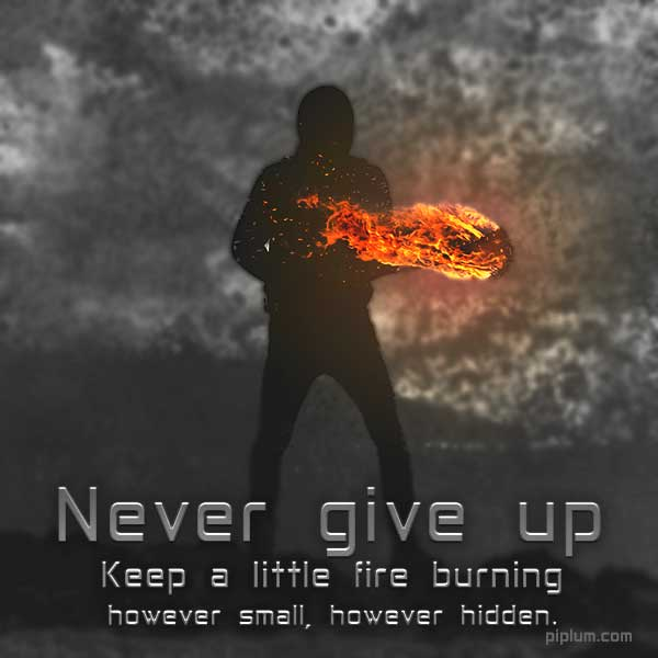 Never-give-up-You-are-not-lost-an-inspirational-quote-about-life