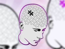 Brain memory tips and trics infographic