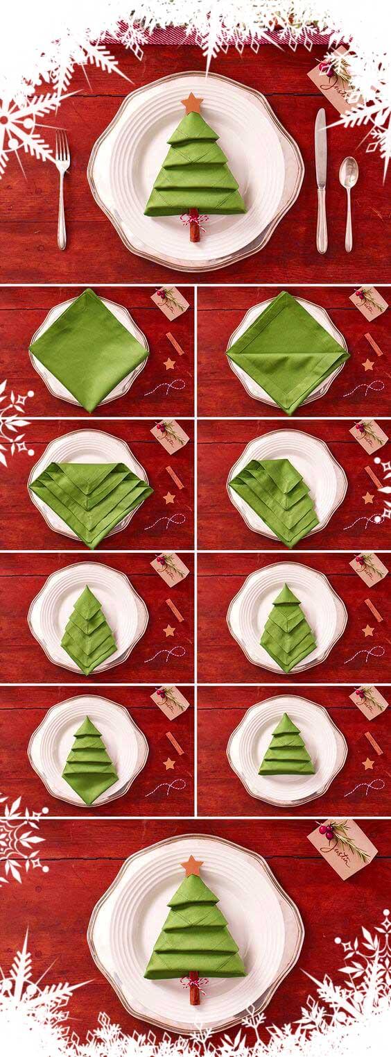 Christmas-tree-folding-steps-tutorial