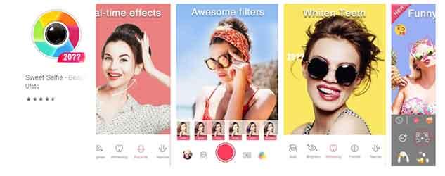 Best-Selfie-App-of-2020-on-Google-Play