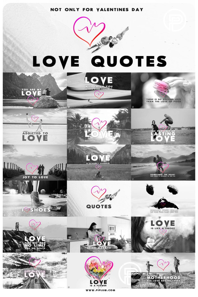 The-Best-All-Star-Love-Quotes-By-Piplum-poster-list