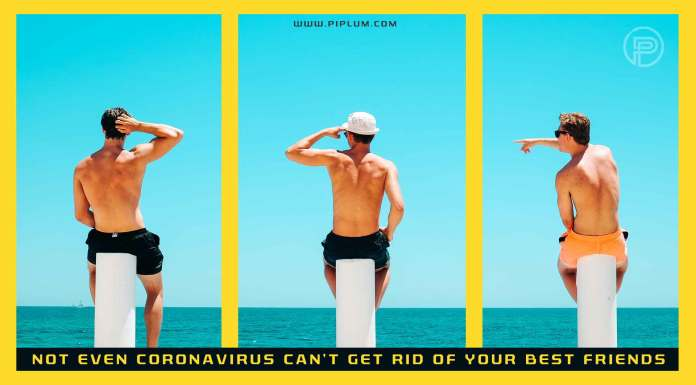 Not-even-Coronavirus-can't-get-rid-of-your-best-friends-Funny-COVID-19-quote