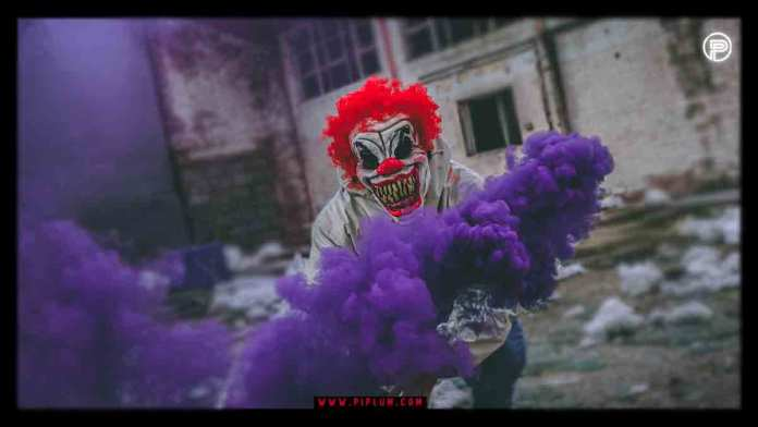 Exaggerated-Fears-clown