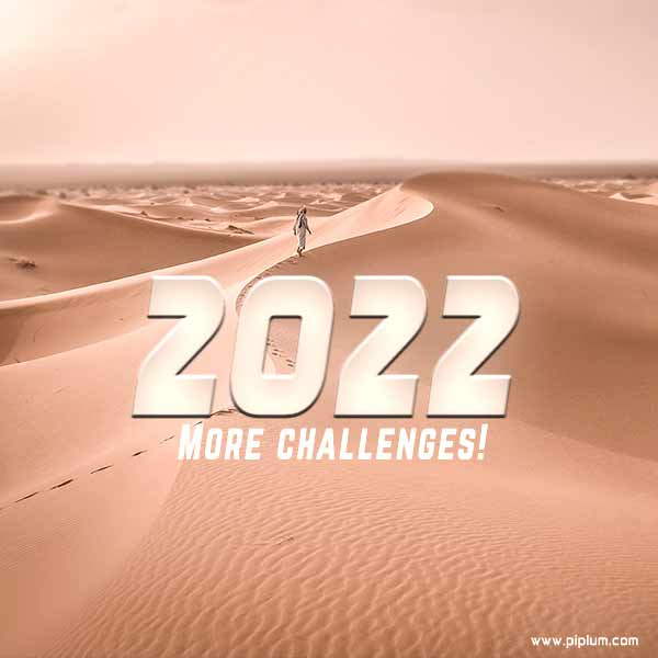 More-challenges-in-2022-Happy-New-Year-quote-sand-dunes-in-the-background