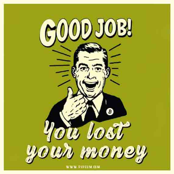 Epic-bitcoin-joke-Smile-when-losing-money