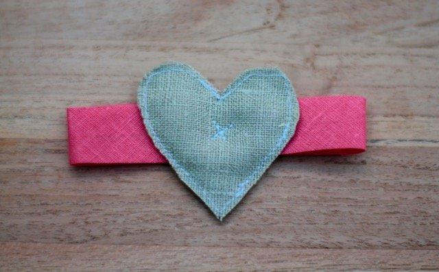 Last-Minute DIY-Wiesn-Armband
